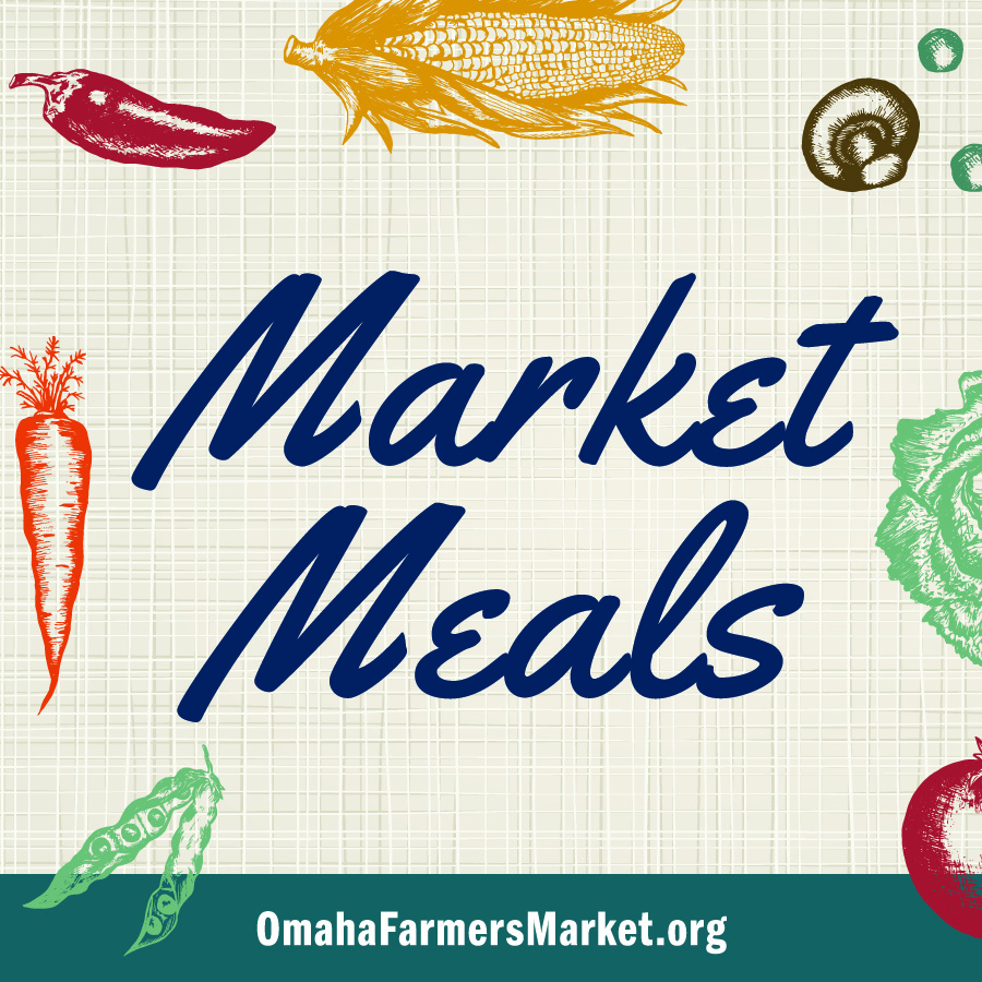 Summer Kitchen Omaha: Omaha Farmers Market » Recipies